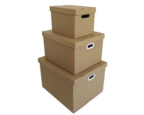 搬家纸箱价格