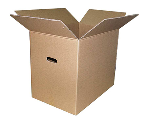 大连搬家纸箱