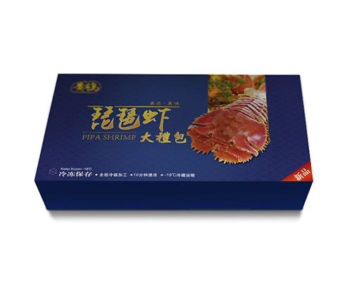 海产品礼盒
